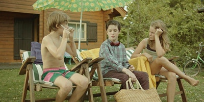 Mini Cine | Ciclo de curtas-metragens independentes