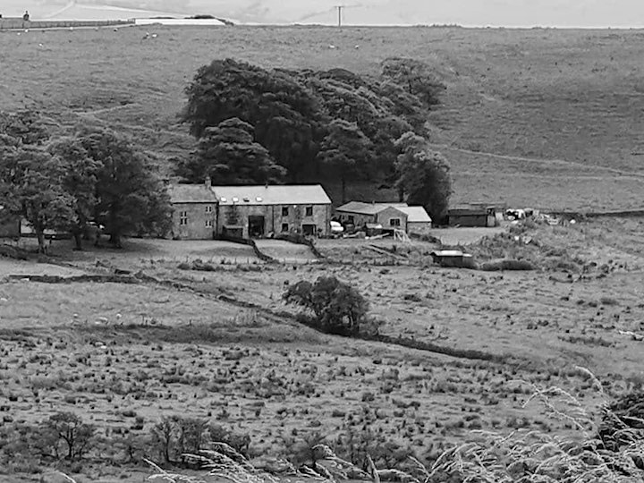 The Pendle Witches Ghost Hunt,Pendle Hill with Haunting Nights image