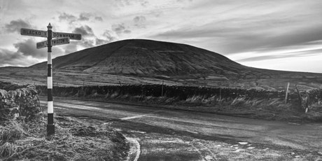 The Pendle Witches Ghost Hunt,Pendle Hill with Haunting Nights tickets