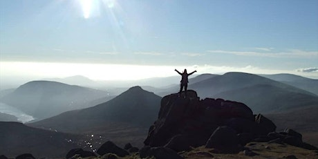 Wild Women Wanders - Mourne Mountains - Saturday 29th August tickets