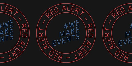 WeMakeEvents: Red Alert - Day of Action Hull tickets