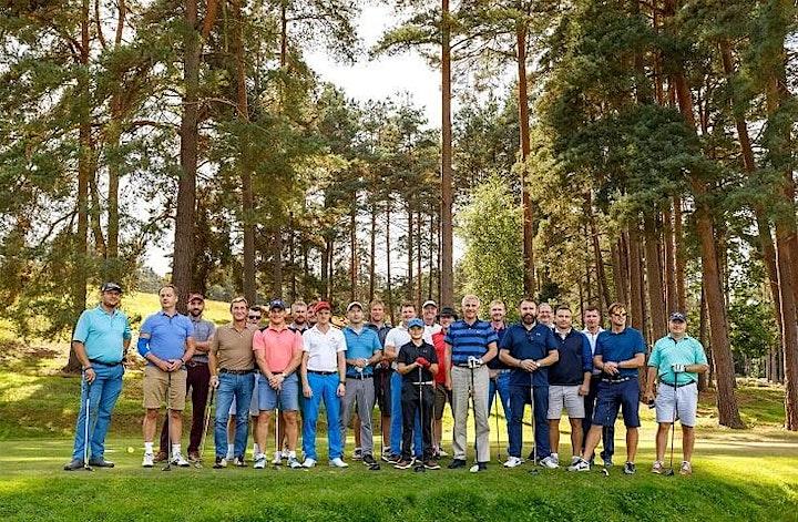 LCCUK Ambassadors Golf and Tennis Tournament 2020 image