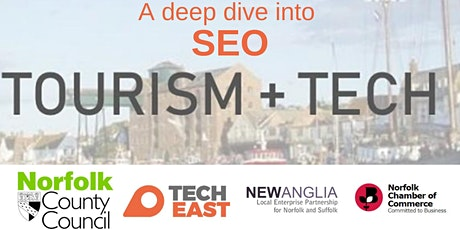 Tourism + Tech - A Deep Dive into SEO tickets