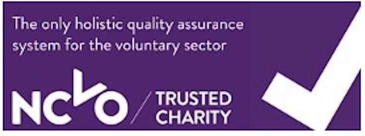 ONLINE TRAINING: INTRODUCTION TO TRUSTED CHARITY FREE WORKSHOP image