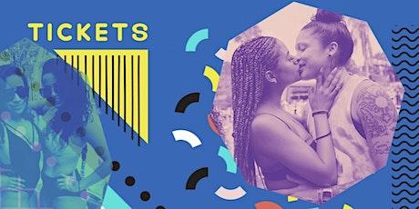 Girls in Wonderland / Tickets / June 3-7,2021 tickets