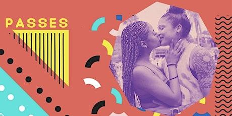 Girls in Wonderland Gay Orlando / Passes / October 14-18, 2021 tickets