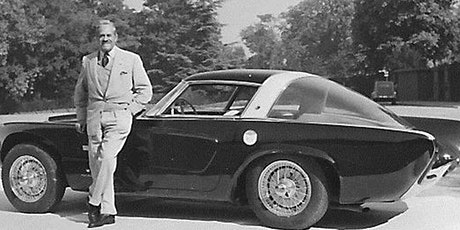 DOCU - Citizen Loewy. How a Frenchman designed the American Dream billets