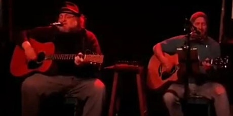 Live Music: Andrew Pike & Roger Stoodley at The Battery Cafe tickets