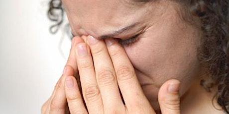 Atelier de 3 heures Écoute ton corps - LE STRESS tickets