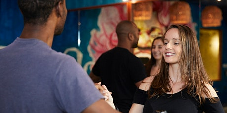 London Singles Salsa Speed Dating age 32-44 (42227) tickets