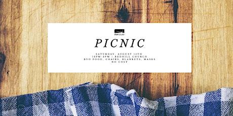 LifeHouse Picnic August 15th tickets