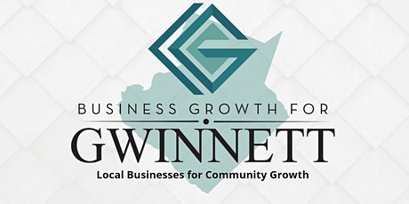 GIVE TO GWINNETT NETWORKING tickets