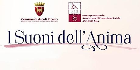 I SUONI DELL'ANIMA - MANTRA YOGA con Eugenia Brega, Veronica V. e Paolo C. biglietti
