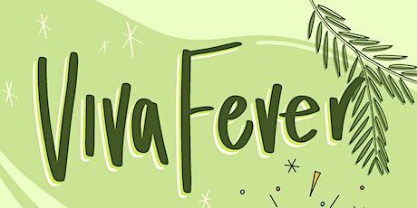GEORGIE HOLT X VIVA FEVER tickets