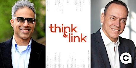 Think & Link, Pants Optional, with Alfredo Martel & Vikas Narula tickets