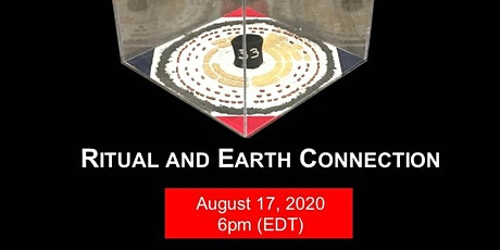 Ritual and Earth Connection tickets