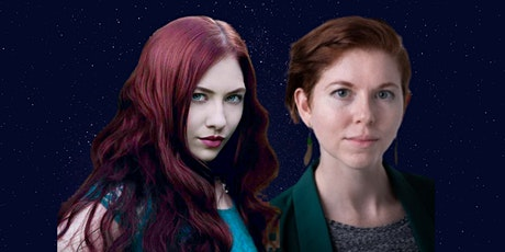 Laura Lam and Elizabeth May: Co-Authors of the Space Opera Seven Devils tickets
