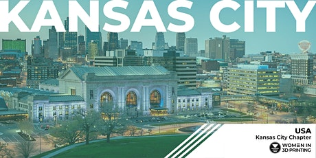 Kansas City 3D Printing Open House tickets