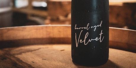 Reds Alehouse & Big Grove Brewery Present: Barrel Aged Velvet Breakfast tickets