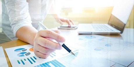 Webinar: Financiamiento PyMe entradas