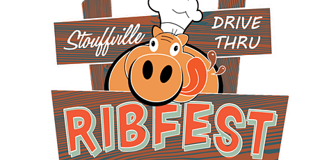 Stouffville Drive-Thru Ribfest tickets