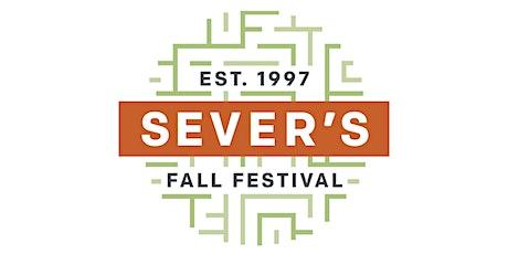 Sever's Fall Festival tickets
