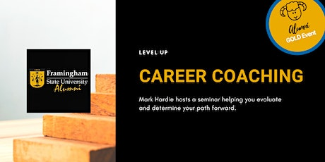 Career Coaching (Early Career Professional) tickets