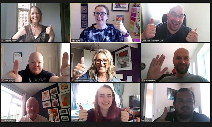 Online LinkedIn workshop for businesses image