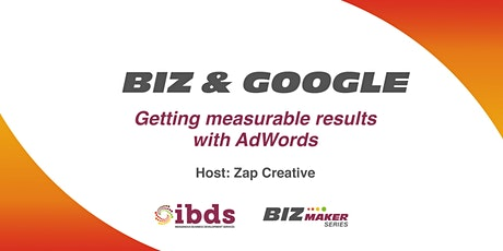 Biz Google tickets