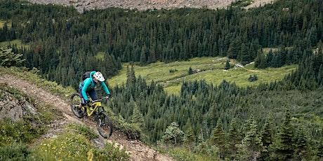 Intermediate Trail Riding -  Aug 25th &  Aug 27th 6-8pm tickets
