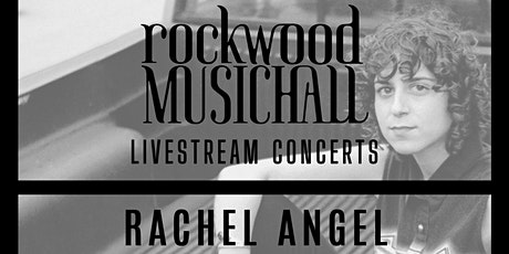 Rachel Angel - FACEBOOK LIVE tickets