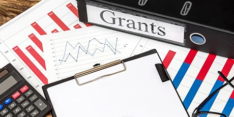 Helping the Entrepreneur Education Series : Grant Writing Fundementals tickets