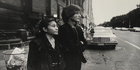 Life Is What Happens: The Making of John Lennon & Yoko Ono's Double Fantasy tickets