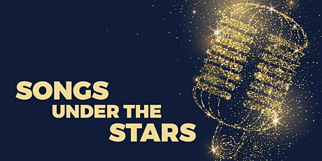 Songs Under The Stars  - a Picnic Concert on Betley Court Farm tickets