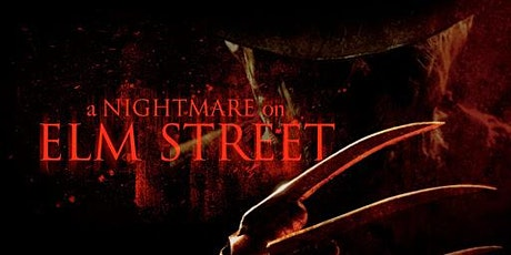A Nightmare on Elm St. (1984) Late Show @ Prides Corner Drive In Theatre tickets
