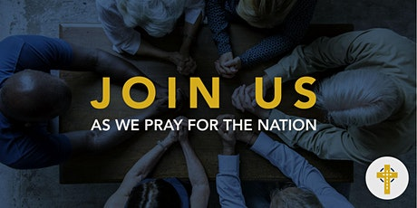 National Prayer Webinar tickets