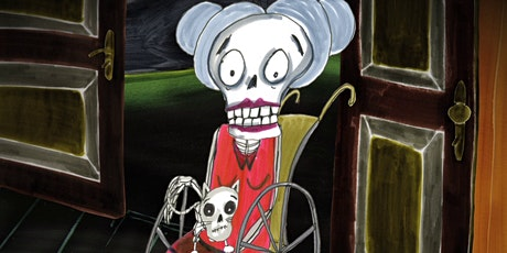Contemporary Czech Animation: The Best of FAMU tickets