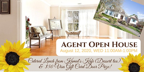 Team Smith's Agent Open House - Country Club View! tickets