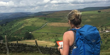 Map Reading Skills for the Hills Peak District tickets