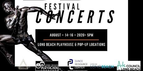 Long Beach Black Dance Festival: Weekend Concert tickets