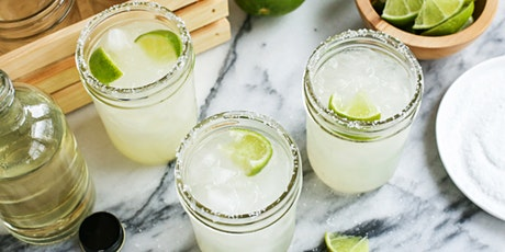 Music Movies and Margaritas by Citysocializer (EST event) tickets
