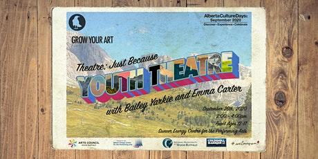 Youth Theatre Workshop tickets