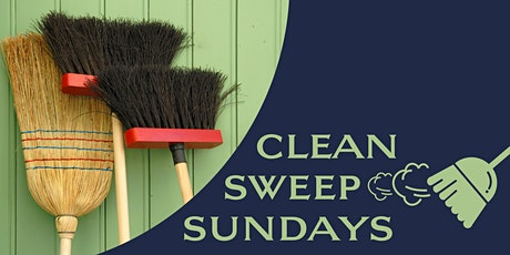 Clean Sweep Sundays tickets