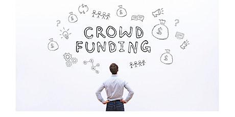 Intégrer le crowdfunding à son plan de financement billets