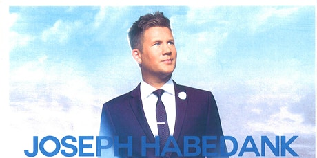 Fall Event Joseph Habedank Concert tickets