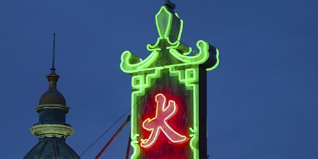 SF Neon Chinatown Tour Online: Part 1 tickets