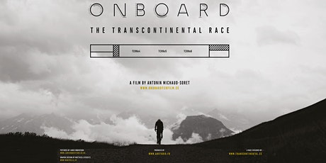 Onboard - The Transcontinental Race Tickets