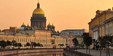 Virtual field trip to Russia for Kids tickets