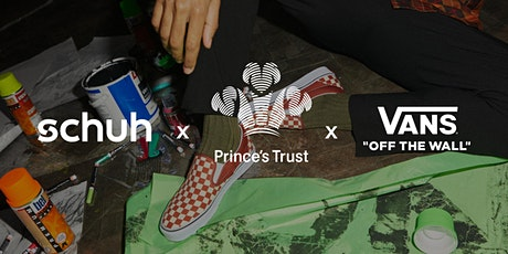 Do You Week - Vans x schuh x The Prince's Trust tickets