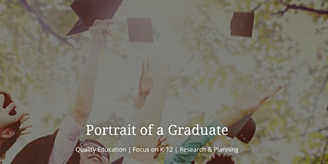 2 Day Berkshire Portrait of a Graduate (Virtual) Community Convening tickets
